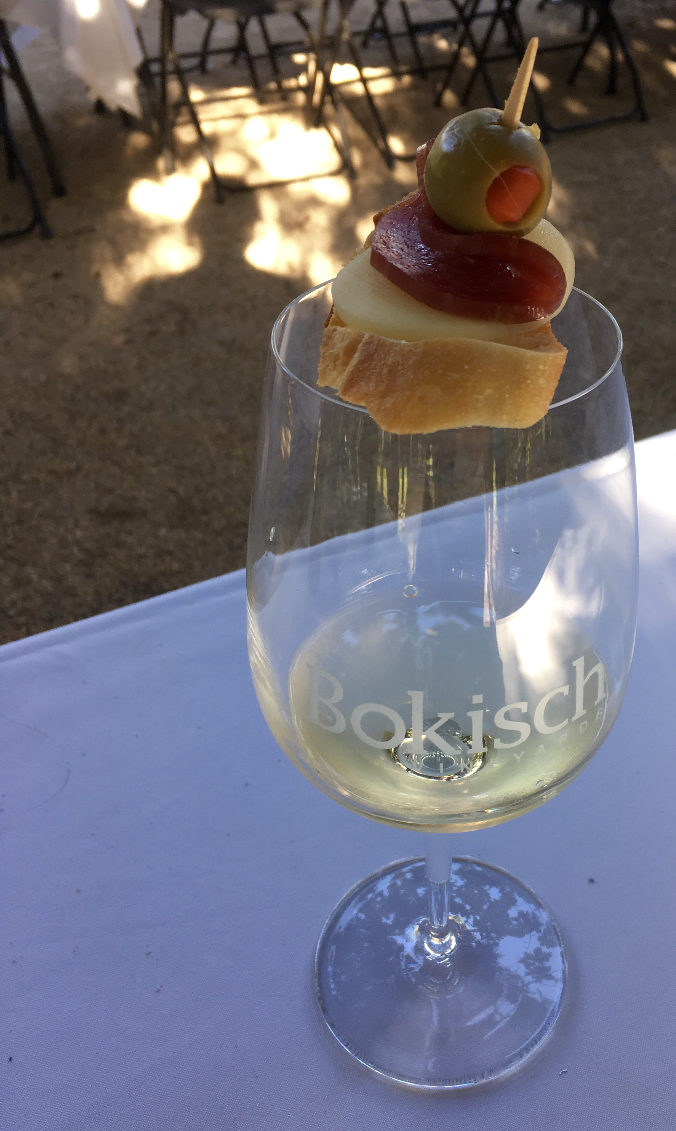 Lessons from the Wine Bloggers Conference: Trust Your Palate.